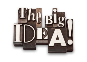 The Big Idea - Questioning