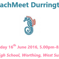 Teachmeet - a good example