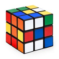 On learning how to solve the Rubik's Cube